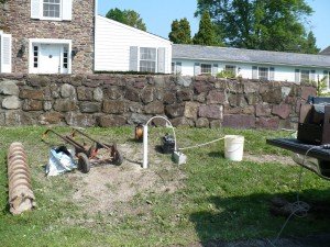 Soil & Ground Water Investigation and Remediation
